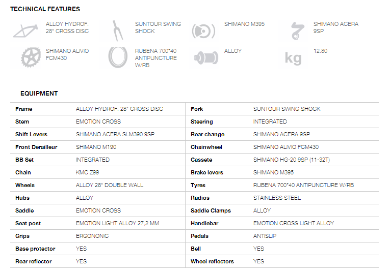 BH_SILVERTIP_technical specification